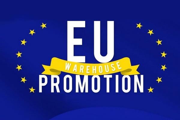 TomTop EU raktár akciók