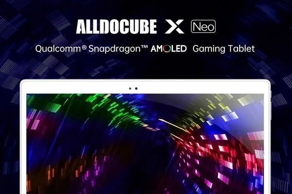 Alldocube X Neo - Táblagép