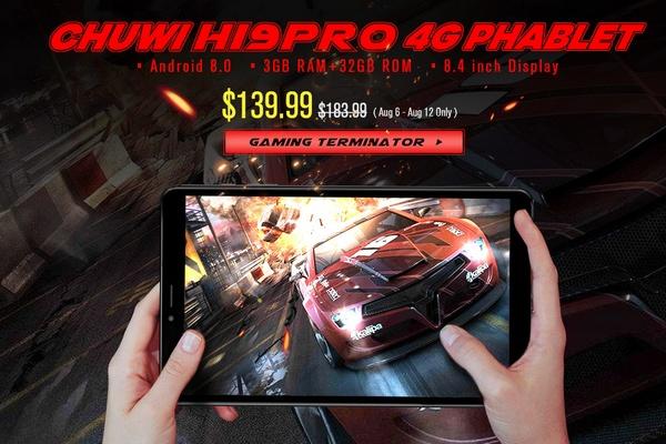 Chuwi Hi9 Pro