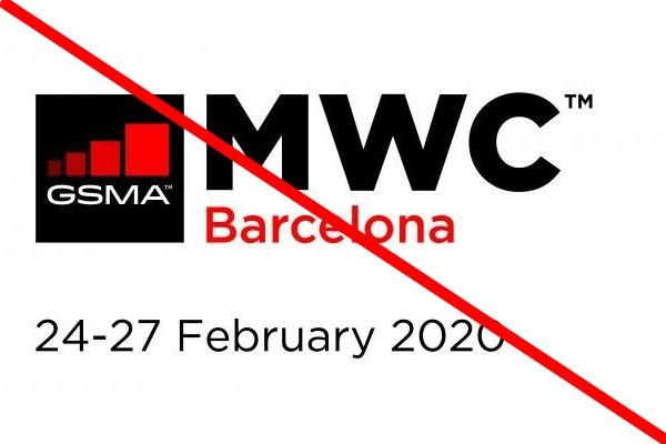 MWC 2020 lefújva