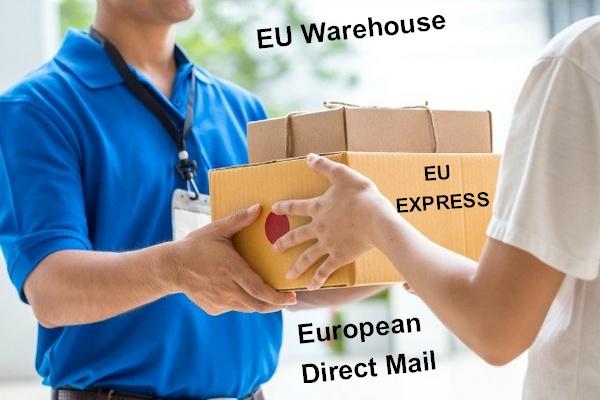 EU Express és más szállítási lehetőségek