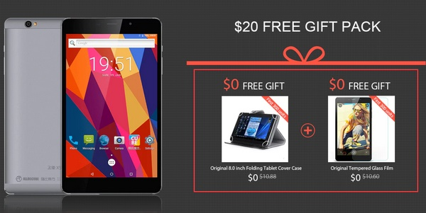 Cube Free Young X5 tablet