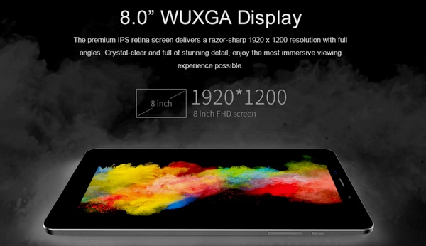 Cube Free Young X5 phablet