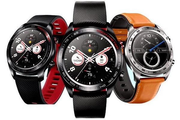 Huawei Honor Watch Magic - Kiváló ár, remek teljesítmény