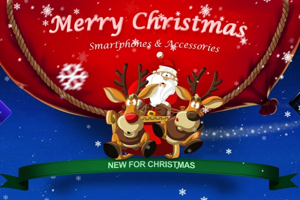 TomTop karácsonyi akciók