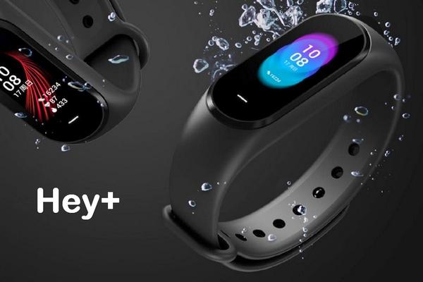 Xiaomi Hey+ okoskarkötő