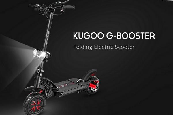 KUGOO G-Booster