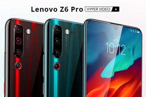 Lenovo telefonok akcióban
