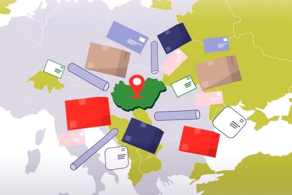Postai vámügyintézés változásai - 2021. július 1.