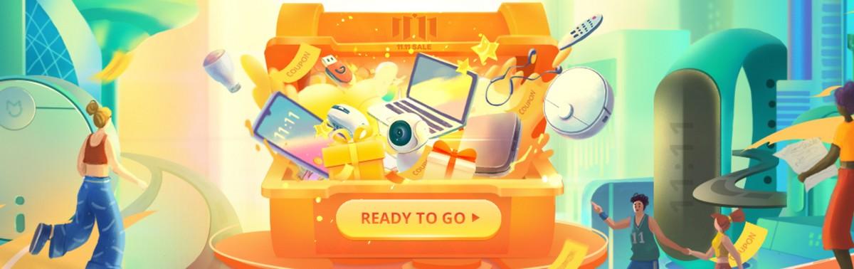 GearBest - Szinglik napja 2019 - Kuponeső