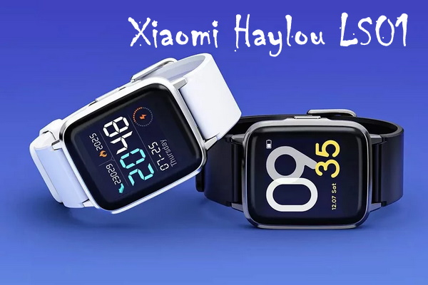 Xiaomi Haylou LS01