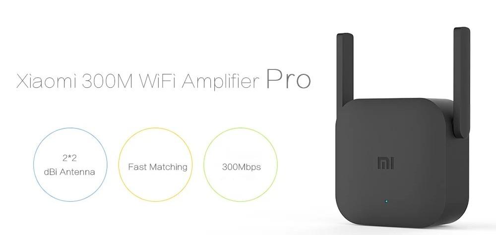 Xiaomi Wifi Amplifier Pro