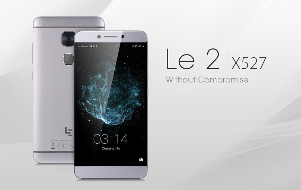 LeEco Le 2 telefon