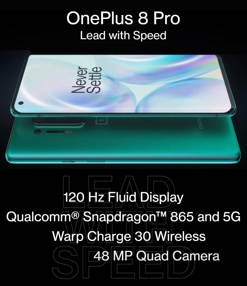 OnePlus 8 Pro ár