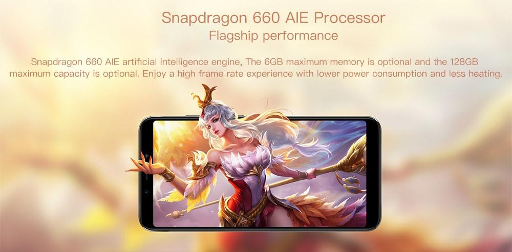 Xiaomi Mi A2 Snapdragon 660