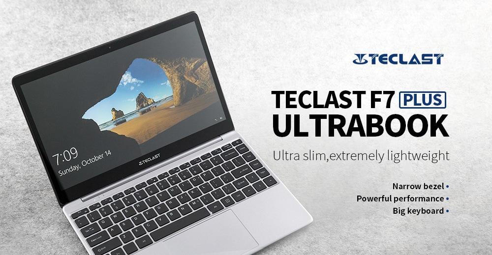 Teclast F7