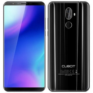 Cubot X18 Plus kupon
