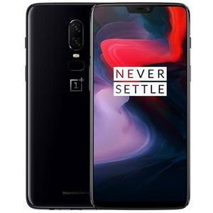 OnePlus 6 - Marvels Edition