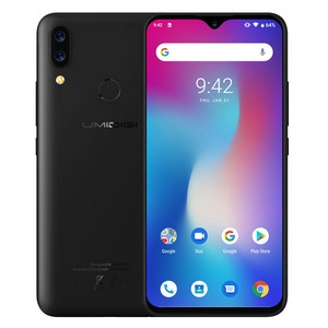 UmiDigi Power kupon