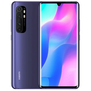 Xiaomi Mi Note 10 Lite - 6GB 128GB Global