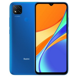 Xiaomi Redmi 9C - 2GB 32GB Global