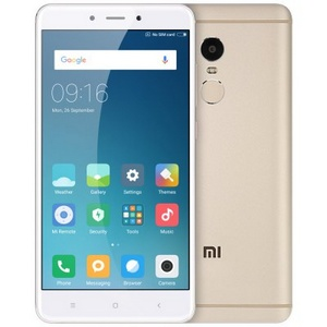 Xiaomi Redmi Note 4 - 2GB 16GB