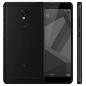 Xiaomi Redmi Note 4X - 4GB 64GB X20