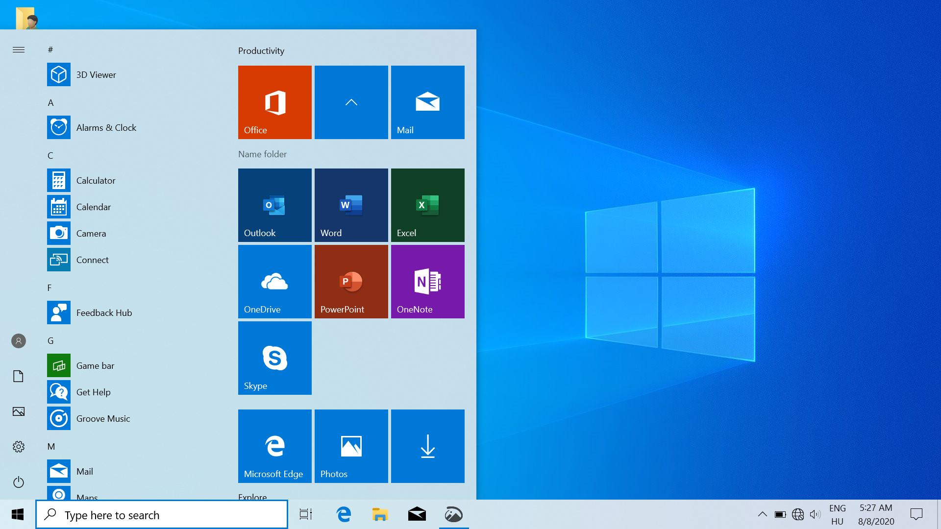 Chuwi HeroBook Pro - Microsoft Office