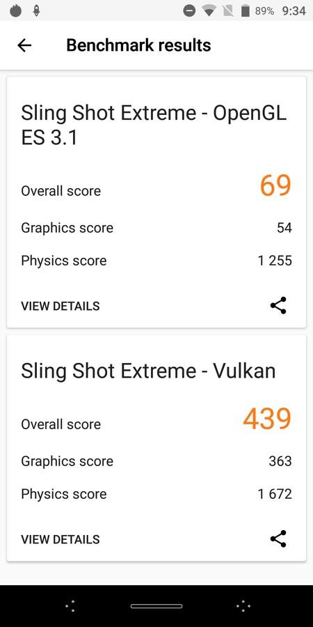 Elephone U - Slingshot Extreme