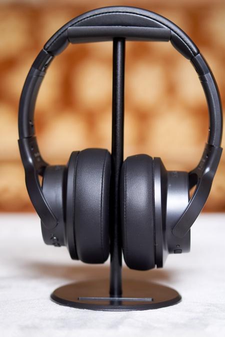 OneOdio A30 Teszt