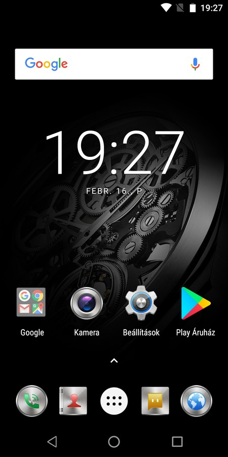 Oukitel K10 Android 7