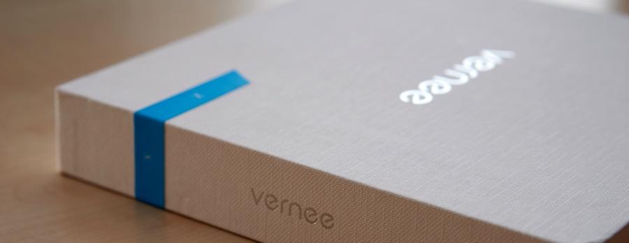 Vernee X doboz